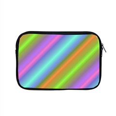 Background Course Abstract Pattern Apple Macbook Pro 15  Zipper Case