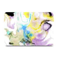 Watercolour Watercolor Paint Ink Plate Mats