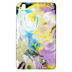Watercolour Watercolor Paint Ink Samsung Galaxy Tab Pro 8 4 Hardshell Case