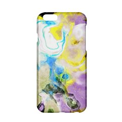 Watercolour Watercolor Paint Ink Apple Iphone 6/6s Hardshell Case by BangZart