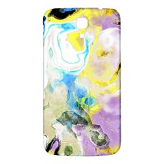 Watercolour Watercolor Paint Ink Samsung Galaxy Mega I9200 Hardshell Back Case
