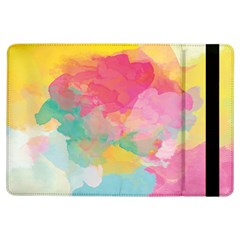 Watercolour Gradient Ipad Air Flip by BangZart