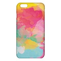 Watercolour Gradient Iphone 6 Plus/6s Plus Tpu Case