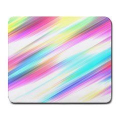 Background Course Abstract Pattern Large Mousepads