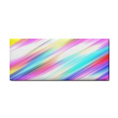 Background Course Abstract Pattern Cosmetic Storage Cases