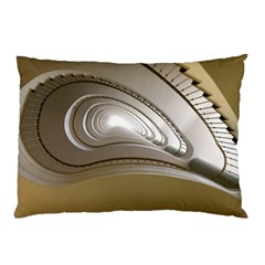 Staircase Berlin Architecture Pillow Case