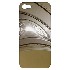 Staircase Berlin Architecture Apple Iphone 5 Hardshell Case