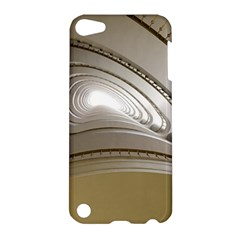 Staircase Berlin Architecture Apple Ipod Touch 5 Hardshell Case by BangZart