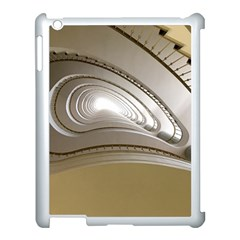 Staircase Berlin Architecture Apple Ipad 3/4 Case (white)