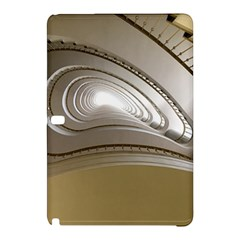 Staircase Berlin Architecture Samsung Galaxy Tab Pro 10 1 Hardshell Case