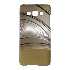 Staircase Berlin Architecture Samsung Galaxy A5 Hardshell Case