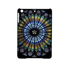 Rose Window Strasbourg Cathedral Ipad Mini 2 Hardshell Cases