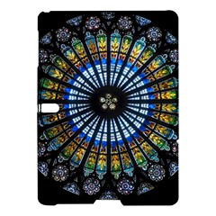 Rose Window Strasbourg Cathedral Samsung Galaxy Tab S (10 5 ) Hardshell Case