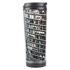 Skyscraper Glass Facade Offices Travel Tumbler