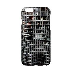 Skyscraper Glass Facade Offices Apple Iphone 6/6s Hardshell Case