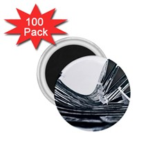 Architecture Modern Skyscraper 1 75  Magnets (100 Pack)