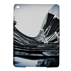 Architecture Modern Skyscraper Ipad Air 2 Hardshell Cases