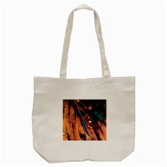 Abstract Wallpaper Images Tote Bag (cream)