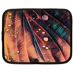 Abstract Wallpaper Images Netbook Case (xl)  by BangZart