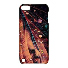 Abstract Wallpaper Images Apple Ipod Touch 5 Hardshell Case With Stand