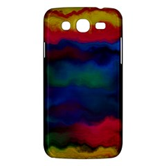Watercolour Color Background Samsung Galaxy Mega 5 8 I9152 Hardshell Case