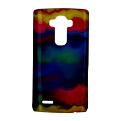 Watercolour Color Background Lg G4 Hardshell Case by BangZart