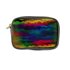 Watercolour Color Background Coin Purse