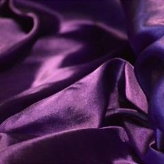 Shiny Purple Silk Royalty Magic Photo Cubes by BangZart