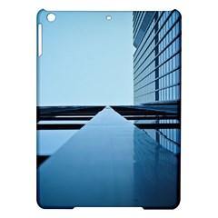 Architecture Modern Building Facade Ipad Air Hardshell Cases