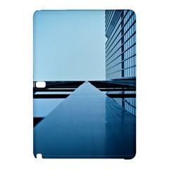 Architecture Modern Building Facade Samsung Galaxy Tab Pro 12 2 Hardshell Case
