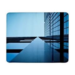 Architecture Modern Building Facade Samsung Galaxy Tab Pro 8 4  Flip Case