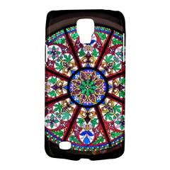 Church Window Window Rosette Galaxy S4 Active