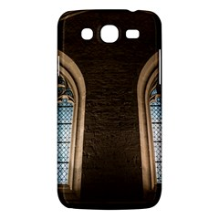 Church Window Church Samsung Galaxy Mega 5 8 I9152 Hardshell Case  by BangZart