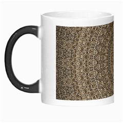Background Mandala Morph Mugs