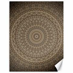Background Mandala Canvas 18  X 24