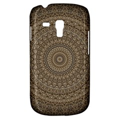 Background Mandala Galaxy S3 Mini by BangZart