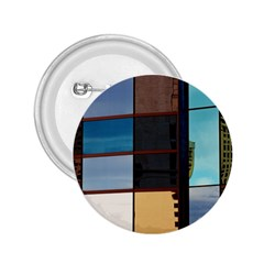 Glass Facade Colorful Architecture 2 25  Buttons