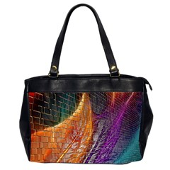 Graphics Imagination The Background Office Handbags (2 Sides)