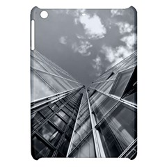 Architecture Skyscraper Apple Ipad Mini Hardshell Case