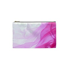 Material Ink Artistic Conception Cosmetic Bag (small)