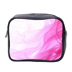 Material Ink Artistic Conception Mini Toiletries Bag 2 Side