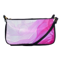 Material Ink Artistic Conception Shoulder Clutch Bags