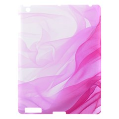 Material Ink Artistic Conception Apple Ipad 3/4 Hardshell Case