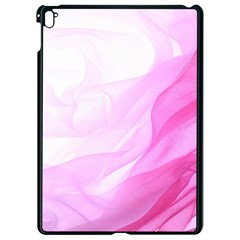 Material Ink Artistic Conception Apple Ipad Pro 9 7   Black Seamless Case by BangZart