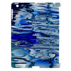 Graphics Wallpaper Desktop Assembly Apple Ipad 3/4 Hardshell Case (compatible With Smart Cover)