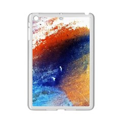 Colorful Pattern Color Course Ipad Mini 2 Enamel Coated Cases