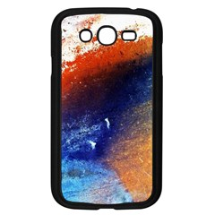 Colorful Pattern Color Course Samsung Galaxy Grand Duos I9082 Case (black)