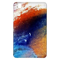Colorful Pattern Color Course Samsung Galaxy Tab Pro 8 4 Hardshell Case