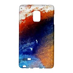 Colorful Pattern Color Course Galaxy Note Edge