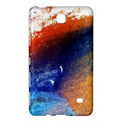 Colorful Pattern Color Course Samsung Galaxy Tab 4 (7 ) Hardshell Case